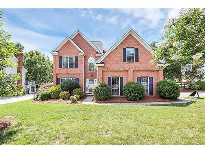 604 Gatsby Place Concord, NC MLS# 3637045