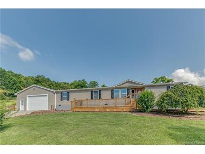 278 Sleepy Hollow Lane Hendersonville, NC MLS# 3637089