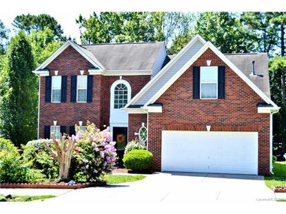 11104 Carver Pond Road Charlotte, NC MLS# 3637105