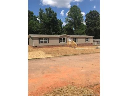 635 Faith Farm Road Salisbury, NC MLS# 3637117