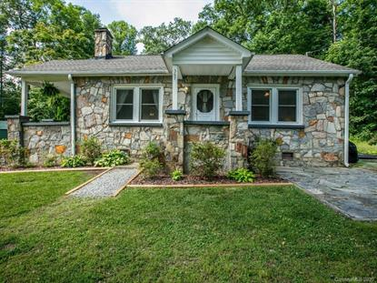 367 Old Clear Creek Road Hendersonville, NC MLS# 3637135
