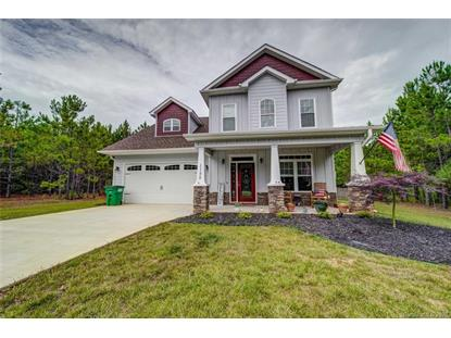 1155 Rudder Circle Salisbury, NC MLS# 3637140