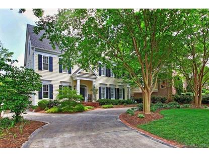 314 Hillside Avenue Charlotte, NC MLS# 3637160
