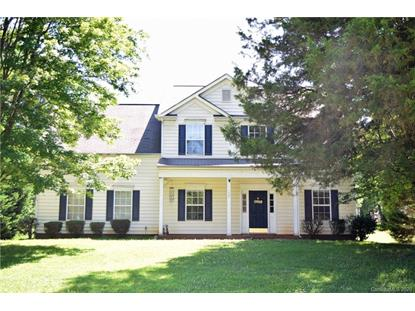 108 Spring Grove Drive Mooresville, NC MLS# 3637285