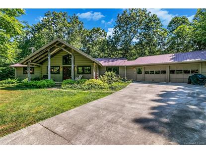 2 Saddle Top Road Flat Rock, NC MLS# 3637357