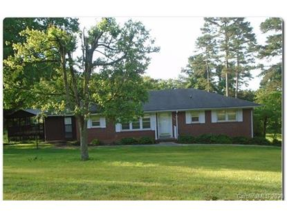 1392 Greenwood Road Lincolnton, NC MLS# 3637434