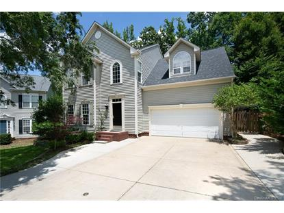 12034 Cheviott Hill Lane Charlotte, NC MLS# 3637447