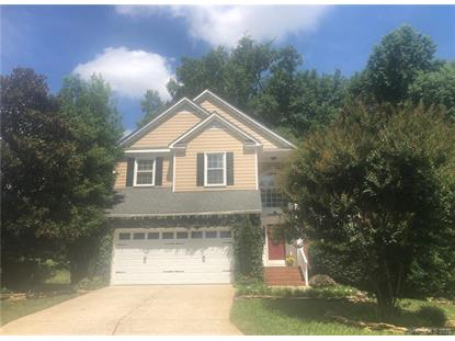 9713 Stoney Run Court Charlotte, NC MLS# 3637517
