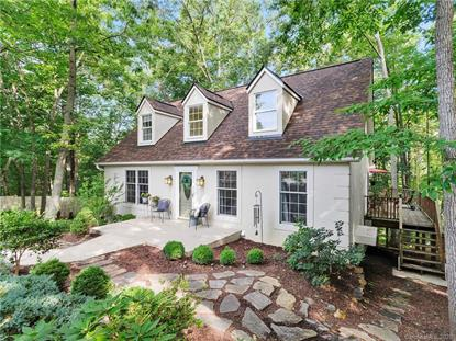109 Fontaine Drive Asheville, NC MLS# 3637550