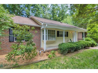 221 Waterford Lane Brevard, NC MLS# 3637584