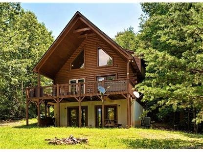 664 Sweetbriar Road Lake Lure, NC MLS# 3637638