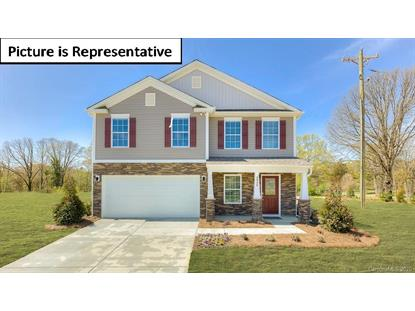 3227 Oak Tree Trail Matthews, NC MLS# 3637645