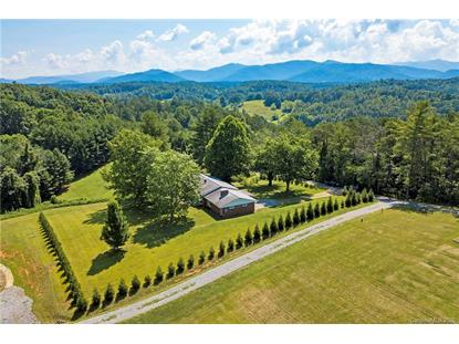 89 Mccurry Road Weaverville, NC MLS# 3637646
