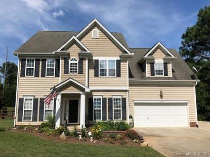 155 Painted Bunting Drive Troutman, NC MLS# 3637668