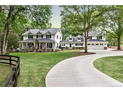 9701 Saddle Avenue Waxhaw, NC MLS# 3637723