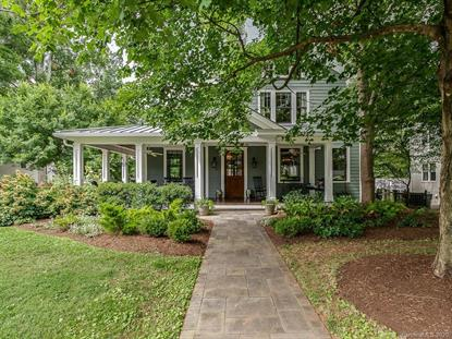 2134 Greenway Avenue Charlotte, NC MLS# 3637757