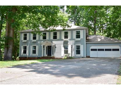 2601 Willowdale Lane Matthews, NC MLS# 3637800