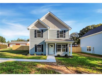 245 Featherstone Drive Charlotte, NC MLS# 3637886