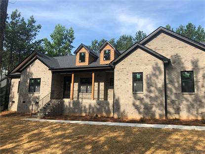 8418 Simpson Road Waxhaw, NC MLS# 3638006