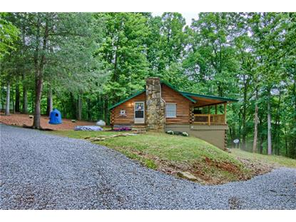 591 Deep Gap Loop Road Flat Rock, NC MLS# 3638054