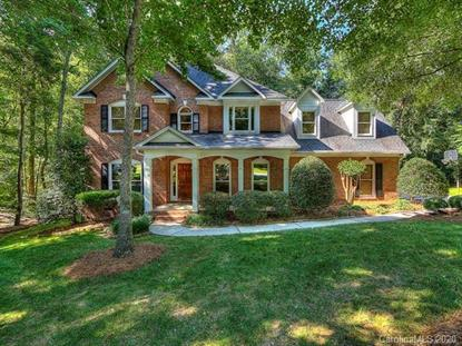 3145 Shady Grove Lane Matthews, NC MLS# 3638141