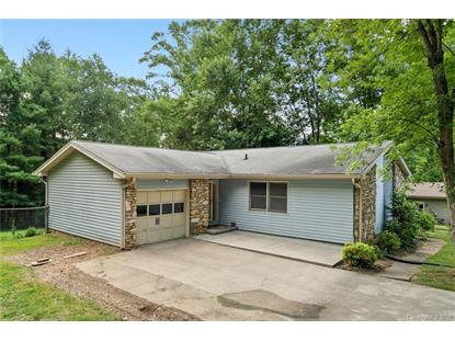 73 Overlook Road Asheville, NC MLS# 3638168
