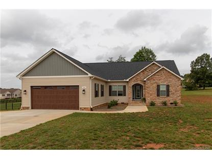 166 Staffordshire Drive Statesville, NC MLS# 3638191