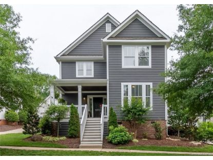 13725 Mallory Baches Lane Huntersville, NC MLS# 3638212