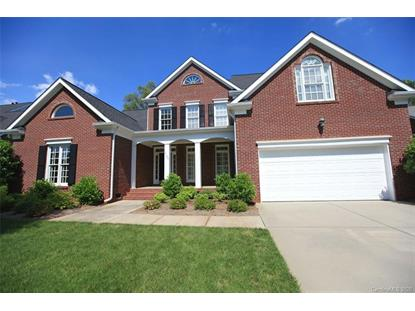 8126 Oxford Commons Drive Charlotte, NC MLS# 3638216