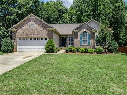 2536 Ashby Woods Drive Matthews, NC MLS# 3638226