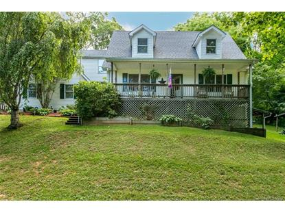 257 Edgewood Road S Asheville, NC MLS# 3638263