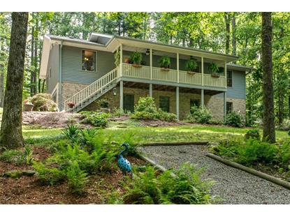 101 Meadowcrest Drive Flat Rock, NC MLS# 3638273