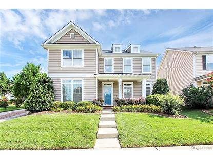 12822 Cheverly Drive Huntersville, NC MLS# 3638275