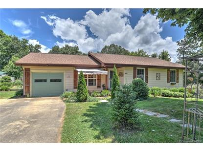 11 Guinevere Court Asheville, NC MLS# 3638302