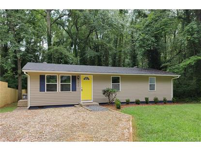 1932 Lakedell Drive Charlotte, NC MLS# 3638325