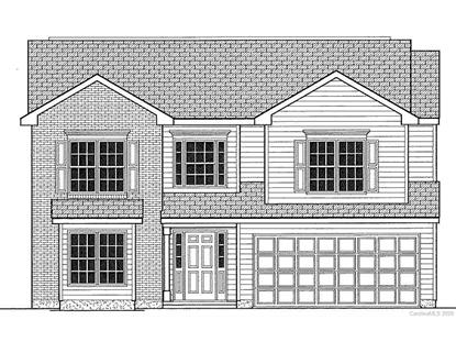 LOT34 Trace Creek Drive Waxhaw, NC MLS# 3638361