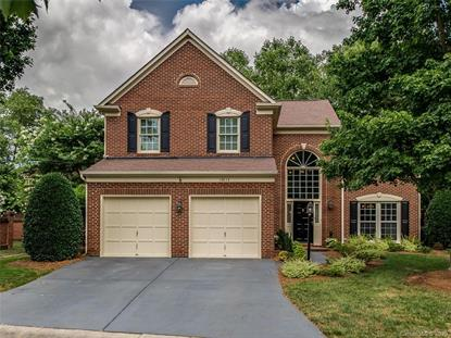 10418 Pullengreen Drive Charlotte, NC MLS# 3638391