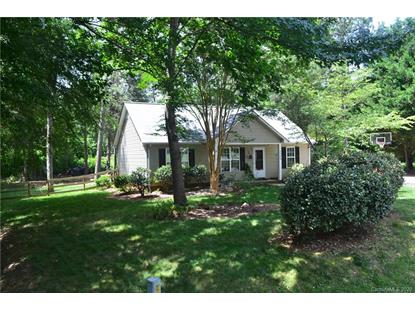 3225 Winding Trail Matthews, NC MLS# 3638395