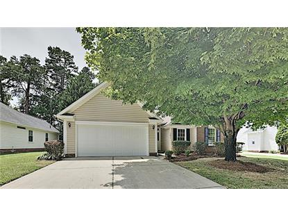 11711 Long Forest Drive Charlotte, NC MLS# 3638446