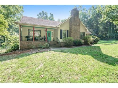 3800 Tilley Morris Road Matthews, NC MLS# 3638519
