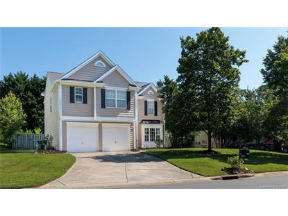 7817 Leisure Lane Huntersville, NC MLS# 3638572