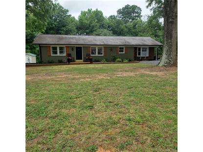 1619 Meadow Creek Church Road Locust, NC MLS# 3638692