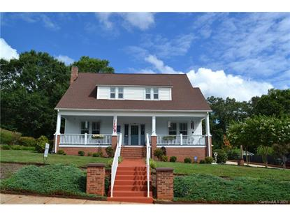 222 Maple Street Rutherfordton, NC MLS# 3638797
