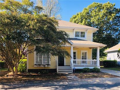606 Olmsted Park Place Charlotte, NC MLS# 3638800