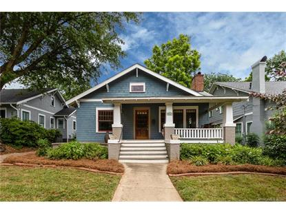 616 Louise Avenue Charlotte, NC MLS# 3638871