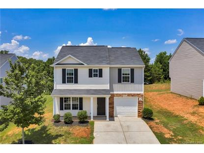 509 Ellingsworth Lane Charlotte, NC MLS# 3638997