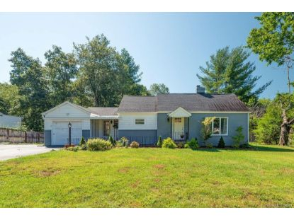 223 Governors View Road Asheville, NC MLS# 3639035