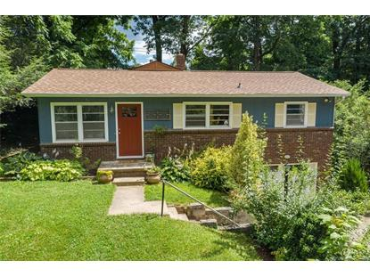 6 Allison Court Asheville, NC MLS# 3639052