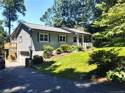 19 Rugby Knoll Drive Hendersonville, NC MLS# 3639127