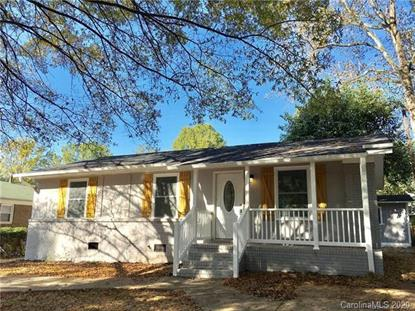 3020 Stancill Place Charlotte, NC MLS# 3639184